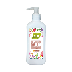 True 100% Natural Body Lotion 230mL image here