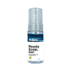 True Protect Ready Soap, Go! 60ml (Aqua) image here