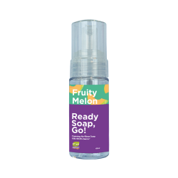 True Protect Ready Soap, Go! 60ml (Fruity Melon) image here