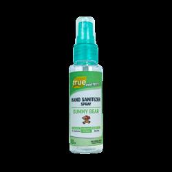 True Protect Hand Sanitizing Spray 50ml (Gummy Bear) image here