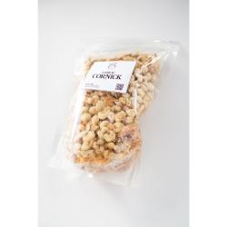 Kelly & Co Corn Pops Garlic Cornick image here