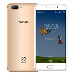 Royqueen Regal R2 (Rose Gold) image here