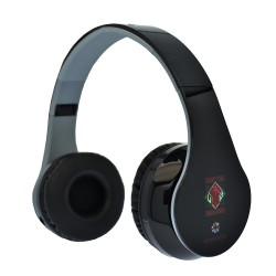 Royqueen UAAP University of the Philippines Headphone image here