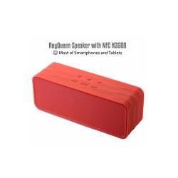 ROYQUEEN H3500 BLUETOOTH SPEAKER image here