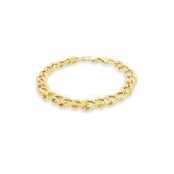 Karat World Gold Bracelet GB-7068 image here