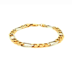 Karat World Gold Bracelet GB-7460 image here