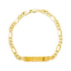 Karat World Gold Bracelet GB-7893 image here