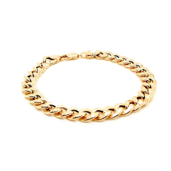 Karat World Gold Bracelet GB-8218 image here