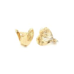 Karat World Gold Earring GE-11878 image here