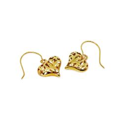Karat World Gold Earring GE-11906 image here