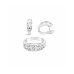Karat World Diamond Set DS-1055 image here