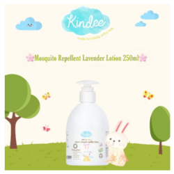 Kindee Organic Mosquito Repellent Lavender LotionKindee Organic Mosquito Repellent Lavender Lotion newborn and up, 250ml image here