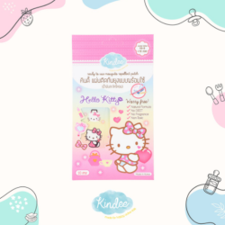 Kindee Mosquito Repellent Hello Kitty Patch (10pcs + 2pcs) image here