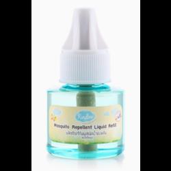 Kindee Mosquito Repellent Organic Electric Vaporizer Liquid Refill 45ml image here