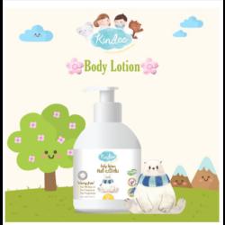 Kindee Organic Baby Lotion 250ml image here