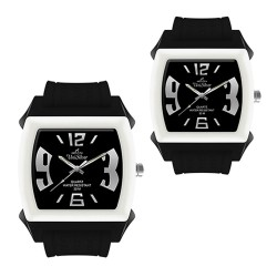 Unisilver TIME Couple Kandy Krush KW479-2111-KW1044-2111 image here