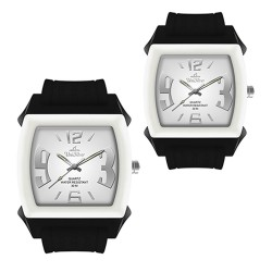 Unisilver TIME Couple Kandy Krush KW479-2112-KW1044-2112 image here