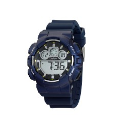 UNISILVER TIME URBANITE DIGITAL WATCH KW1491-1003 (NAVY BLUE)   image here