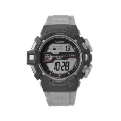 UNISILVER TIME BATALLION DIGITAL WATCH KW2031-1001 image here