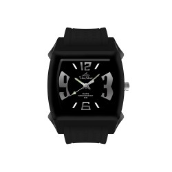 UNISILVER TIME KANDY KRUSHHH ANALOG RUBBER WATCH KW1590-2030  image here