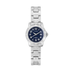 M.O.A LADIES' CENTRINO PAIR ANALOG STAINLESS STEEL NAVY BLUE KM722-2103 WATCH image here