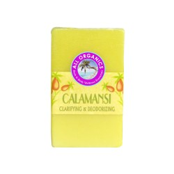 CALAMANSI SOAP image here