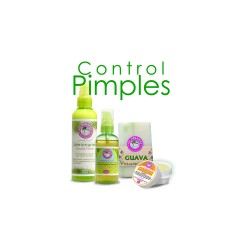 PIMPLE TREATMENT image here