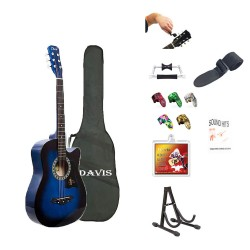 Davis Supreme Packaged Deals (Blue) image here