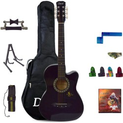 Davis JG-38 Creative Deals (Multicolors) image here