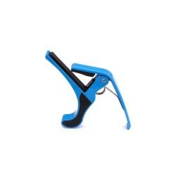 GUITAR CAPO ALUMINUM ALLOY (BLUE)   image here