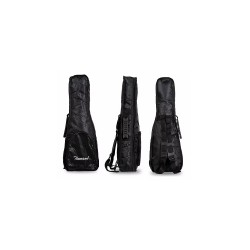 UKELELE SOFT CASE (BLACK)   image here