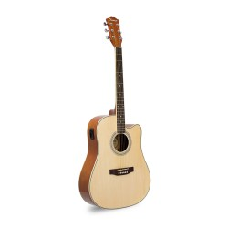 THOMSON ACOUSTIC GUITAR (NATURAL)   image here