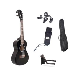 Jasmine JUK21 Ukelele Grand Deals (Multicolors) image here