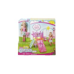 BARBIE CHELSEA ACCESSORY - PARK image here