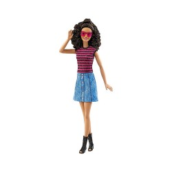BARBIE FASHIONISTA DOLL  - DVX77 image here