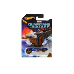 HOT WHEELS GUARDIANS OF THE GALAXY 2  - DWD78 image here