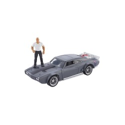 HOT WHEELS FAST & FURIOUS BASIC STUNT STARS - FCG32 image here