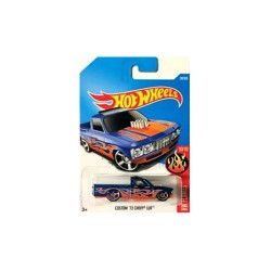 HOT WHEELS BASIC CAR DIE CAST 1:64 - RANDOM ASSORTMENT image here