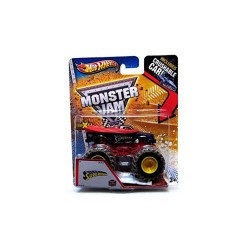 HW MONSTER JAM 1:64 ASST image here