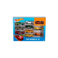 BASIC CAR 10PK ASST image here