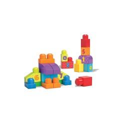 Mega Bloks 1-2-3 Count! Bag - Packaging Colors May Vary image here