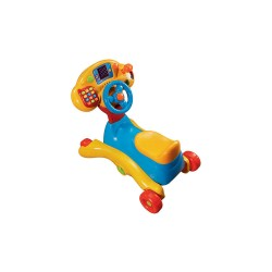 VTECH ALL-IN-ONE PLAY CENTRE image here