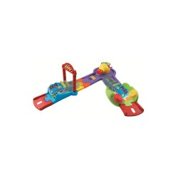 VTECH TOOT-TOOT DRIVERS PRESS & GO LAUNCHER DELUXE image here