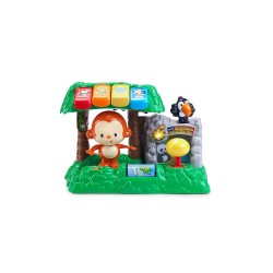 VTech Learn and Dance Interactive Zoo image here