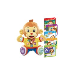 Vtech Read With Me Monkey image here