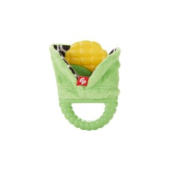 FISHER PRICE SWEETCORN TEETHER image here