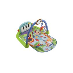 FISHER PRICE KICK N PLAY PIANO GYM image here