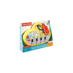 FISHER PRICE SOFT PIANO image here
