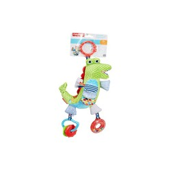 FISHER PRICE ACTIVITY ALLIGATOR image here