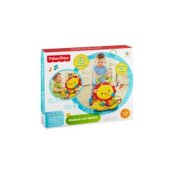 FISHER PRICE LION WALKER image here